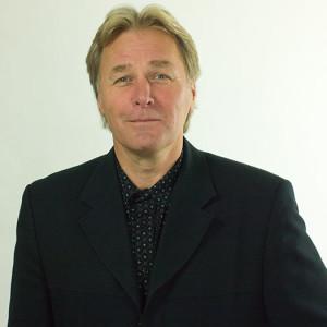 Peter Strömberg