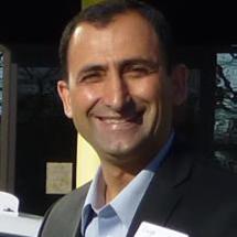 John Reyhani